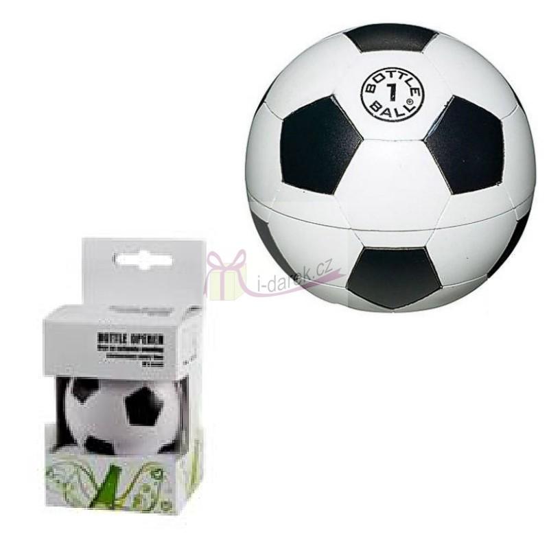 821378508c019 Otvárač s autentickým zvukom - futbalová lopta   Originálne, luxusné ...