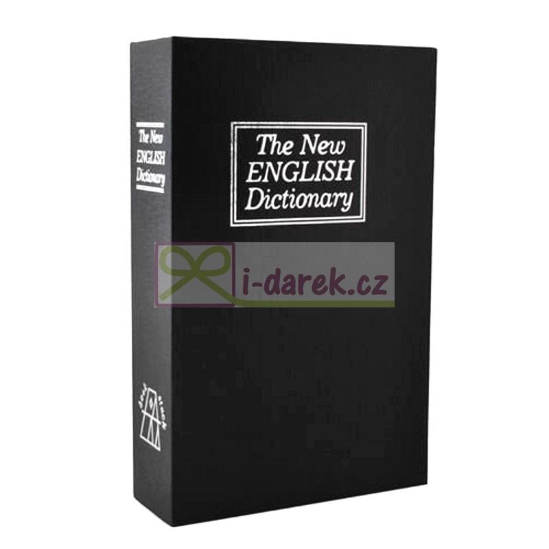 Preklad darek do anglitiny