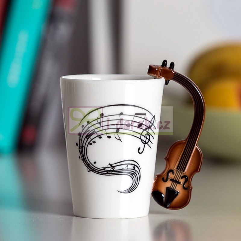 Darek pre muzikanta njdete
